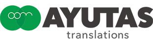 AYUTAS ロゴ制作