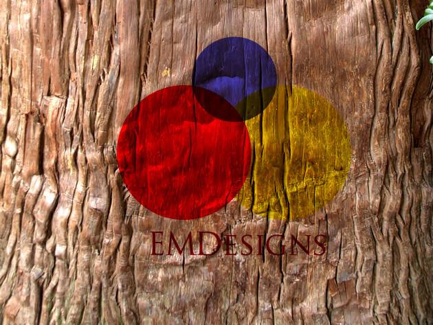 EMDesignsは三周年を迎えました