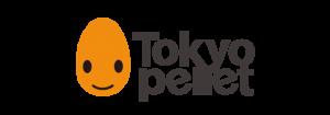 東京ペレット ロゴ制作