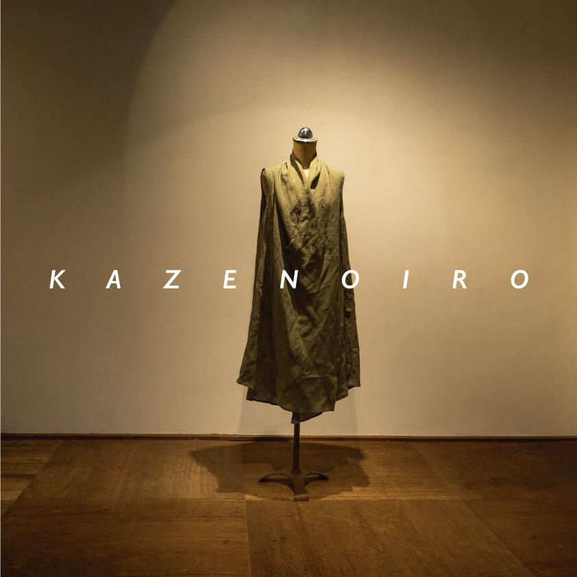 """KAZENOIRO""写真撮影"